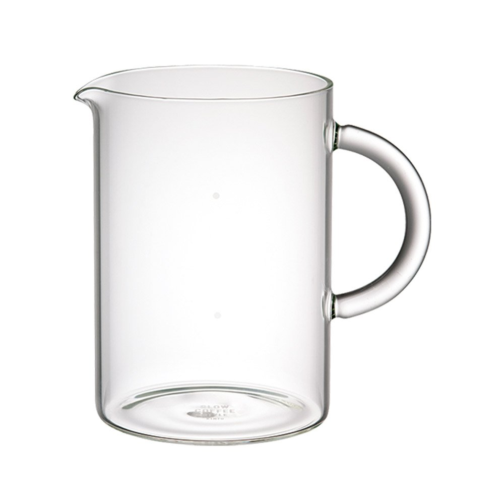 Kinto Coffee Brewer only Jug for 4cups SCS-04-CJ 600ml 27656