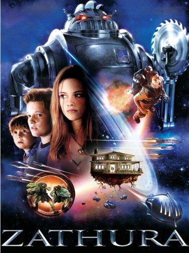 Zathura - Ein Abenteuer im Weltraum Film