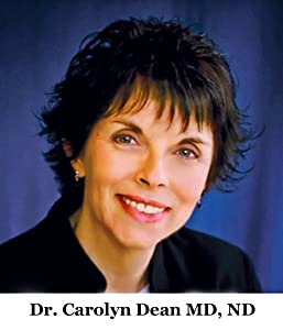 Carolyn Dean MD