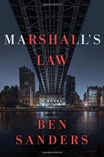 Marshall's Law: A Novel (Marshall Grade)