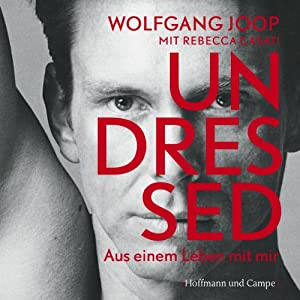 Undressed Hörbuch