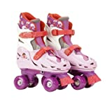 : Dora Adjustable Quad Skate