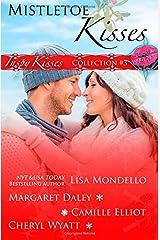 Mistletoe Kisses: Part 2 (Inspy Kisses) (Volume 3) Paperback