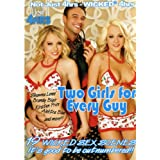 Two Girls For Every Guy - DVD