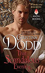 That Scandalous Evening: Governess Brides #1 (The Governess Brides)