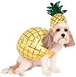 Rubie's Pineapple Pet Costume, Large
