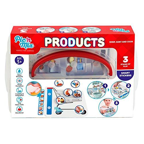 Outlet Picnmix Productos Juguetes Educativos Para Ninos 4 Anos A 7