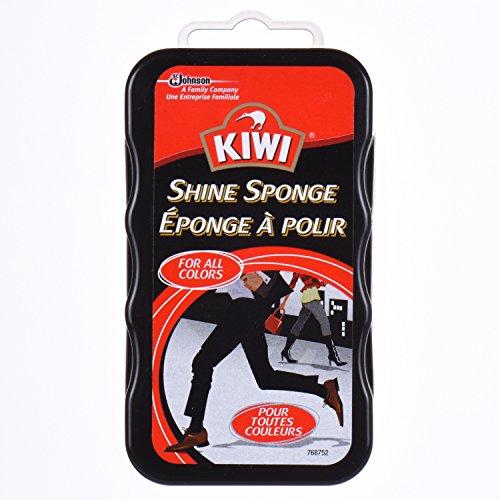 Instant Shine Sponge (KIWI Shine Sponge)