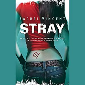 Stray Audiobook