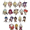 一番くじ Fate/Grand Order 夏だ!水着だ!きゅんキャラサマーPART1 K賞 ラバーストラップ 全18種
