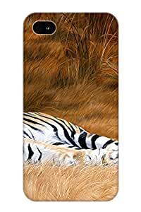 Premium [gezbad-2578-dodogfp]natural Beauty Case For Iphone 4/4s With Design - Eco-friendly Packaging