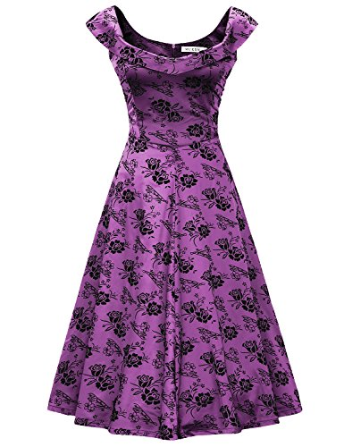 40s pin up fancy dress - 6