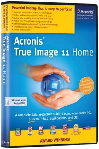 Buy True Image 11 Home Mac