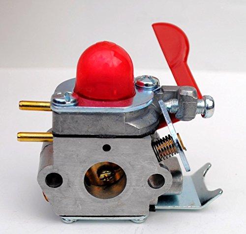Oem 530071822 Or 530071752 Carburetor 4 Craftsman Poulan Weedeater Zama C1u-w18