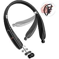 Matone Bluetooth Headphones, Wireless Neckband Headset...