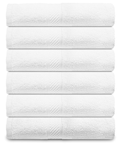 Review Utopia Towels Cotton White