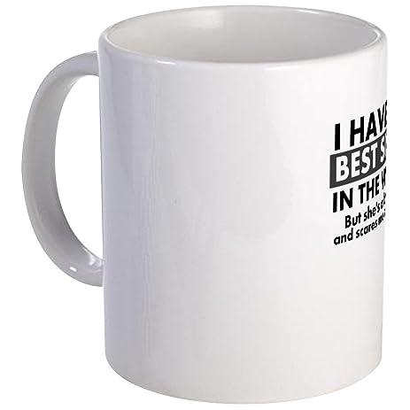cafepress best sister mug mugs unique coffee mug coffee cup
