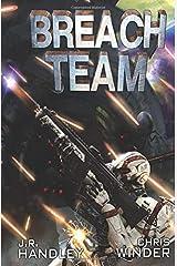 Breach Team Paperback