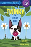 img - for Twinky the Dinky Dog (Step into Reading) book / textbook / text book