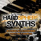 Software : Hardsphere Synths is absolutely stunning and unavaliable nowhere else collection of multisamples with strong, monstrous and atmospheric character...   SXT Patches DVD non BOX