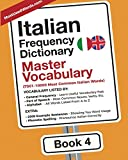 Italian Frequency Dictionary %2D Master