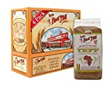 Bob's Red Mill Whole Grain Teff, 24 Ounce (Pack of 4)