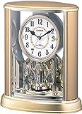 CITIZEN (citizen) clock paldream R659 radio clock 4RY659-018