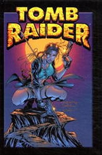Tomb Raider Sammelband: Tomb Raider Collection, Tl.2