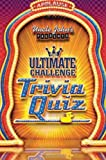 Uncle John's Presents the Ultimate Challenge Trivia Quiz, Bathroom Readers' Institute Staff, 1592238262