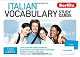 Italian Vocabulary, Berlitz, 9812686916