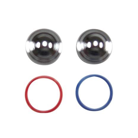 Amazon.com: American Standard m962366 – 0020 un botón de ...