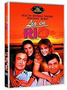 Lio En Rio [DVD]