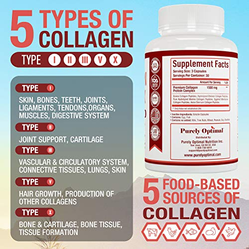 Buy the best collagen supplements