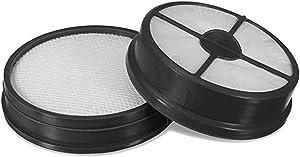 XIZONLIN Pre & Post Motor HEPA Filter Kit for U90-MA-R VAX Mach Air Reach Vacuum Cleaners
