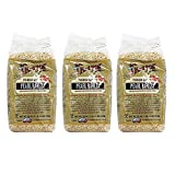 Bobs Red Mill Pearl Barley 30 oz (1 lb 14 oz), Delicious Source of Dietary Fiber (Pack of 3)