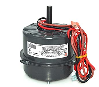 1088234 oem upgraded icp 1 8 hp 230v condenser fan motor for Condenser fan motor replacement cost