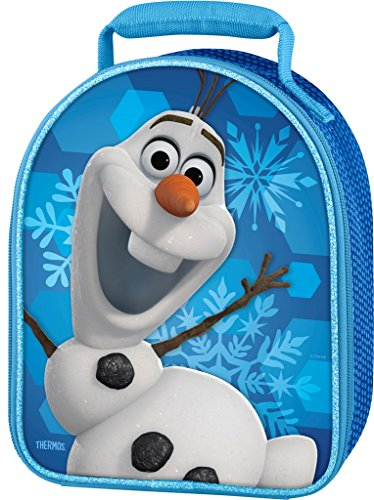 Thermos Novelty Lunch Kit, Frozen Olaf - Theme Lunch