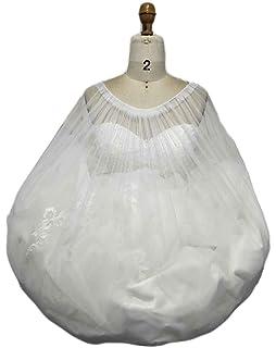 b6853b24b372 Simlehouse Women Gather Skirt Slip Prom/Party/Wedding Dress Buddy Petticoat  Underskirt Save You