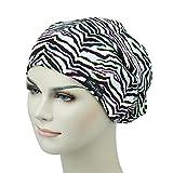 loc life - Day Night Cap For Locs Natural Hair Sleep Beanie Hat For Braids Dreadlocks