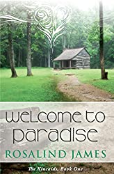 Welcome to Paradise: A Reality Show Western Romance (The Kincaids Book 1) (English Edition)