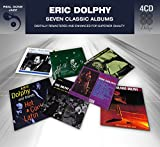 7 Classic Albums - Eric Dolphy