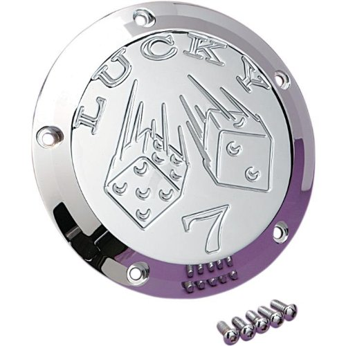 Cover Billet Primary (Joker Machine Lucky 7 Derby Cover 0699L)