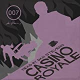 Front cover for the book Casino Royale by Ian Fleming