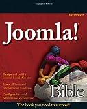 """""""Joomla! Bible"""" av Ric Shreves"""