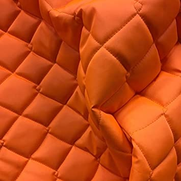 Quilted Fabric Waterproof 4oz Sold By The Metre FREE DELIVERY!!