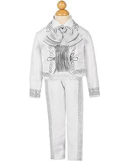 Cocochildren.com Mx-547 Charro Suit