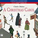 A Christmas Carol [BBC Version] Audiobook by Charles Dickens Narrated by Miriam Margolyes