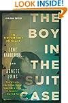 The Boy in the Suitcase (Nina Borg Bo...