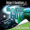 Der nackte Gott (Der Armageddon-Zyklus 6) Audiobook by Peter F. Hamilton Narrated by Oliver Siebeck