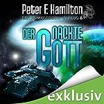 Der nackte Gott (Der Armageddon-Zyklus 6) | Peter F. Hamilton